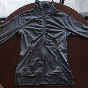 Adidas Athletic Sports Jacket